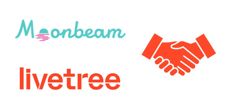 Moonbeam Livetree Partnership
