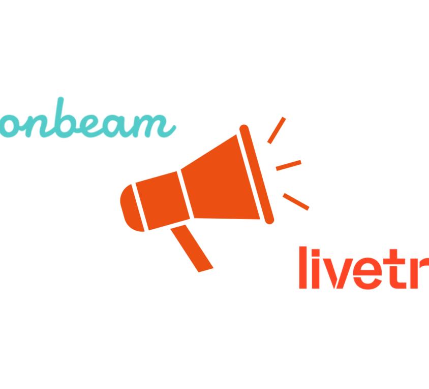 Partnership Moonbeam Livetree Press Release